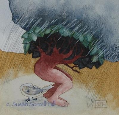 c. Susan Sorrell Hill